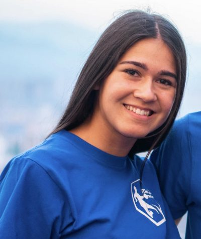 Fernanda Carolina Donoso Angulo