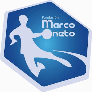 Nota en Mundo Handball: Nace la Fundación Marco Oneto