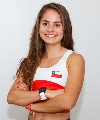 Catalina Sanhueza Ulloa